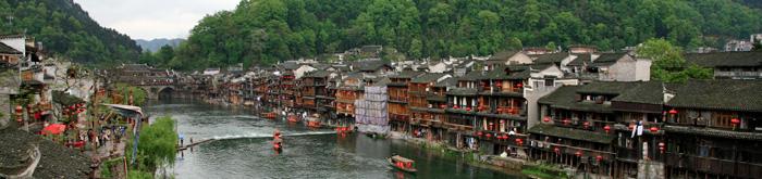 Chinesische Porzellanbilder & Keramik Wandbilder