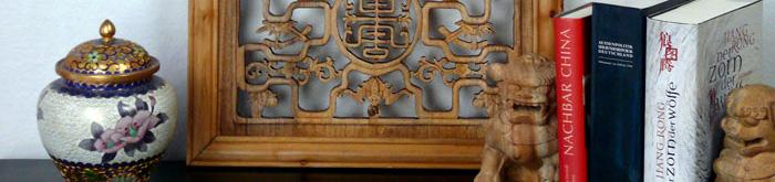 Wandornamente & Wandbilder aus Holz