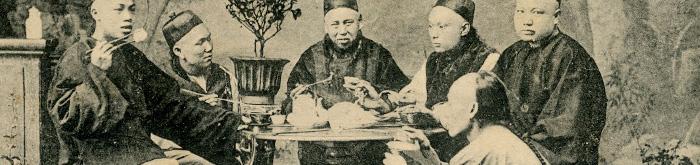 Teekultur & Geschirr