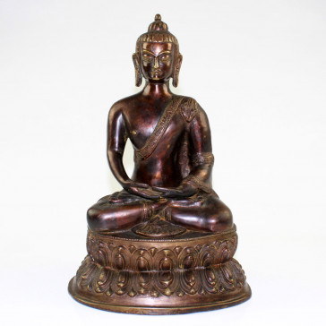 Shakyamuni Buddha-Figur