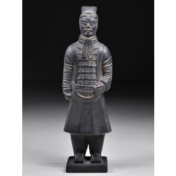 """Xi'an Terrakottakrieger """"Offizier"""" (22cm Serie)"""