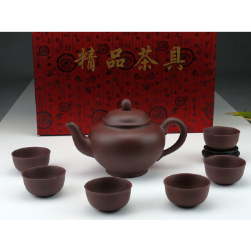 """Yixing Teeservice """"Lange Freundschaft"""", Xiao Ying"""