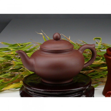 """Yixing Teekanne """"Erhabenheit"""", Xiao Ying"""