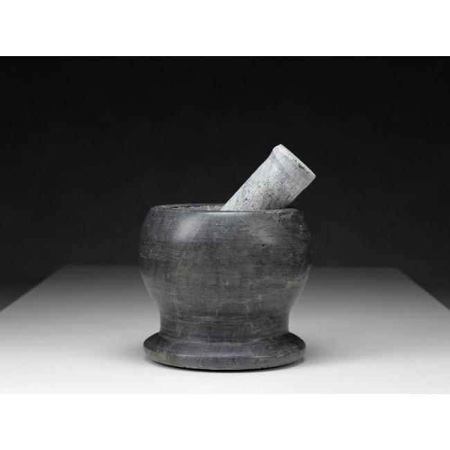 Steinmörser steinmörser mit stößel aus jiaxiang xishi de
