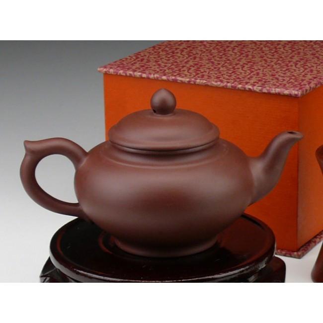 yixing teekanne erhabenheit xiao ying aus yixing ton. Black Bedroom Furniture Sets. Home Design Ideas
