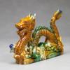 Chinesischer Drache Figur Tang-Keramik