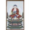 "Rollbild ""Amitabha"", Bodhisattva der Ruhe"