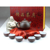 "Yixing Teeservice ""Unvergleichliche Anmut"", Xi Shi (klein)"