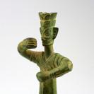 Chinesischer Bronzeguss Sanxingdui