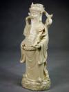 Porzellanfigur Fu Xing - Sanxing