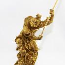 Sun Wukong Statue Affenkönig (groß)