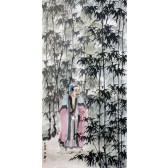 """Wang Xuan """"Die geheime Botschaft"""""""