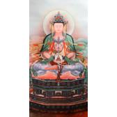 """Buddhistisches Bild """"Guanyin"""""""