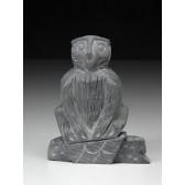 """Steinfigur """"Chinesische Tierkreiszeichen - Der Affe"""""""