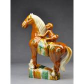 """Tang-Pferd """"Großer Erfolg"""""""