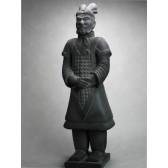 """Terrakotta-Krieger aus Xi'an """"General"""" (80cm Serie)"""