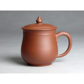 "Teetasse ""XiShi Klassisch"" aus Yixing-Ton, Sammlerstück"