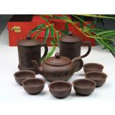 """Yixing Teeservice """"Wasserlilie"""", Fang Gu"""