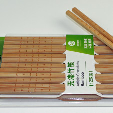 Chinesisches Essstäbchen Set