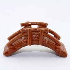 Bonsai-Figur Bogenbrücke, Bambus