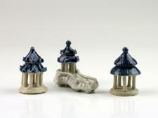 Bonsai-Figuren Set