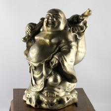 Buddha-Skulptur