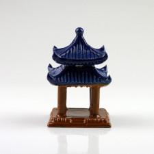 Bonsai-Figur