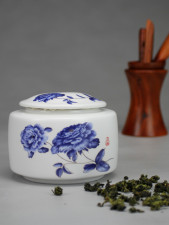 Chinesische Teedose