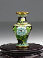 Cloisonné-Vase