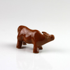 Keramik-Figur