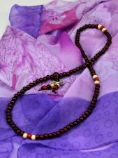 Buddhistische Gebetskette