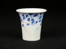 Mini Vase Porzellan