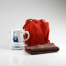 Reise-Teeset