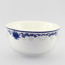 Reisschale Reiskorn-Porzellan