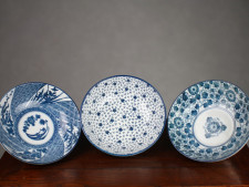 Reisschalen-Set im japanischen Stil, 6 Stück