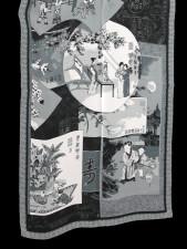 Chinesisches Tuch