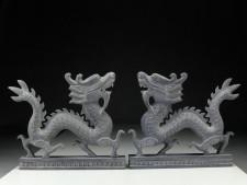 Steinfiguren Feng Shui