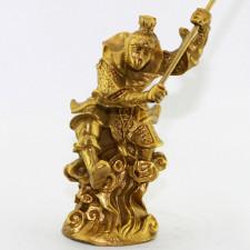 Sun Wukong Figur Affenkönig