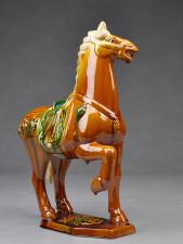 Tang-Pferd