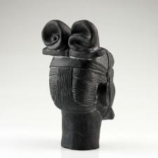 Terrakotta-Krieger Kopf, Xian Krieger, Terrakotta Armee Replik