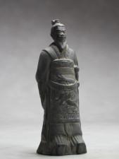 Terrakotta-Krieger aus Xi'an