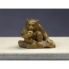 """Die Chinesischen Tierkreiszeichen """"Der Affe"""""""