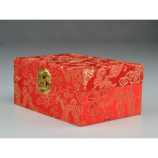 "Brokatbox ""Elegant"", Geschenkbox"