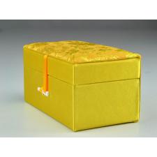 """Brokatbox """"Samtweich"""", Geschenkbox"""