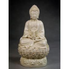 "Blanc-de-Chine ""Buddha Tathagata"""