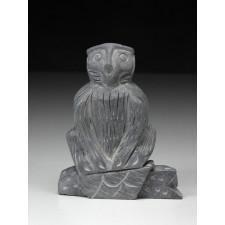"""Steinfigur """"Chinesische Tierkreiszeichen – Der Affe"""""""