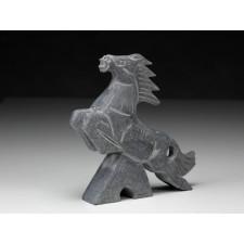 Chinesische Sternzeichen Horoskop Steinfigur Tierkreiszeichen Schaf Ziege
