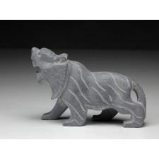 """Steinfigur """"Chinesische Tierkreiszeichen - Der Tiger"""""""