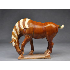 """Tang-Pferd """"Ruhe"""""""