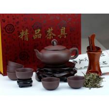 """Yixing Teeservice """"Klarheit"""", Fang Gu"""